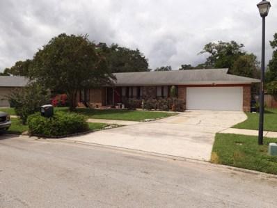 4024 Greenwillow Ln W, Jacksonville, FL 32277 - #: 1074834