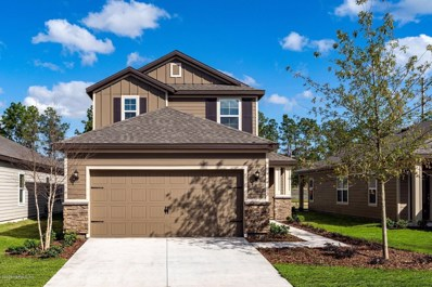 St Augustine, FL home for sale located at 53 Brybar Dr, St Augustine, FL 32095