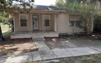 Jacksonville, FL home for sale located at 9075 4TH Ave, Jacksonville, FL 32208