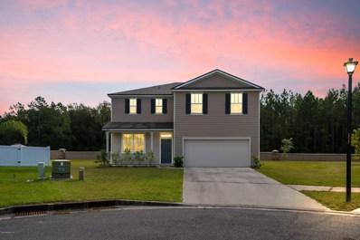 12454 Glimmer Way, Jacksonville, FL 32219 - #: 1074883