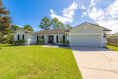 Elkton, FL home for sale located at 146 Patriot Ln, Elkton, FL 32033