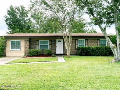Jacksonville, FL home for sale located at 2510 Alden Trace Blvd W, Jacksonville, FL 32246