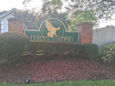 4825 Gliding Hawk Way, Jacksonville, FL 32217 - #: 1075026