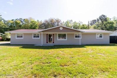 Jacksonville, FL home for sale located at 10655 Bolyard Dr, Jacksonville, FL 32218