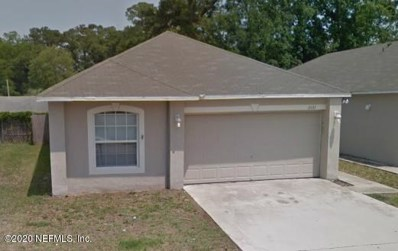 Jacksonville, FL home for sale located at 2037 Wiley Oaks Ln, Jacksonville, FL 32210