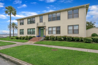Jacksonville, FL home for sale located at 915 Landon Ave UNIT 4, Jacksonville, FL 32207