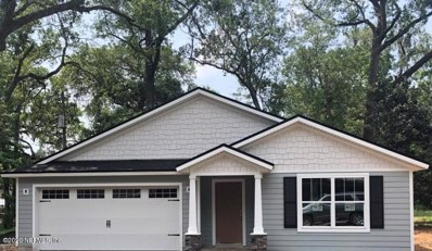 Jacksonville, FL home for sale located at 6074 Catawissa Ct, Jacksonville, FL 32244