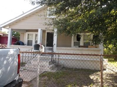 3011 Buckman St, Jacksonville, FL 32206 - #: 1075062