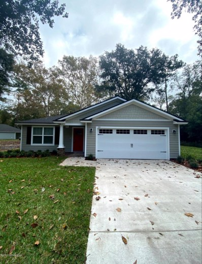 Jacksonville, FL home for sale located at 4021 Spring Glen Rd, Jacksonville, FL 32207