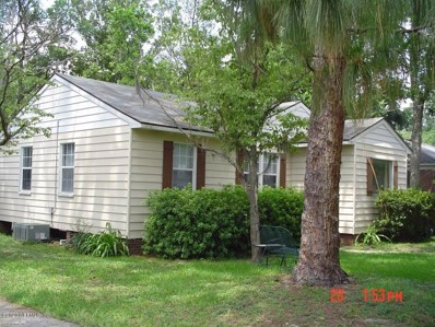 Jacksonville, FL home for sale located at 911 Bunker Hill Blvd, Jacksonville, FL 32208