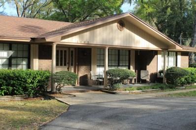 1465 Quinlan Rd E, Jacksonville, FL 32225 - #: 1075075