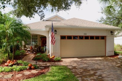 St Augustine, FL home for sale located at 221 Lions Gate Dr, St Augustine, FL 32080
