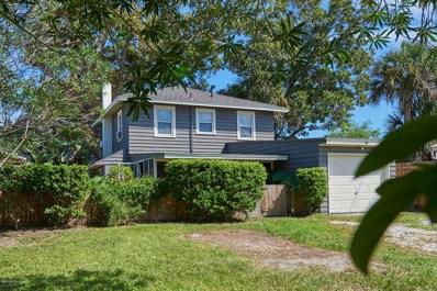 745 5TH St S, Jacksonville Beach, FL 32250 - #: 1075095