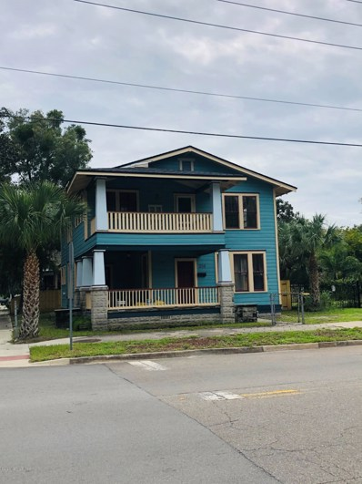 Jacksonville, FL home for sale located at 356 E 1ST St, Jacksonville, FL 32206