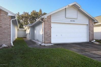4590 Cabbage Pond Dr, Jacksonville, FL 32257 - #: 1075101