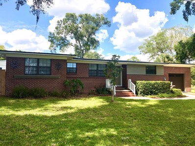Jacksonville, FL home for sale located at 2472 Ormsby Cir E, Jacksonville, FL 32210
