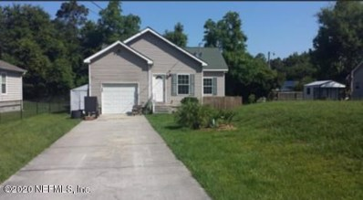 East Palatka, FL home for sale located at 108 Sevilla St, East Palatka, FL 32131