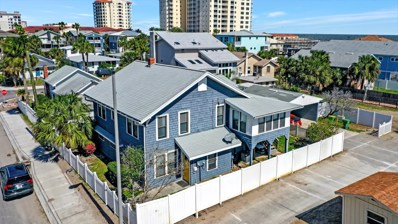 1207 2ND St S, Jacksonville Beach, FL 32250 - #: 1075115