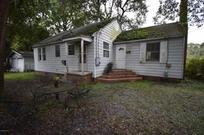 4004 Dellwood Ave, Jacksonville, FL 32205 - #: 1075119