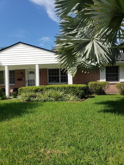 Jacksonville, FL home for sale located at 4524 Vancouver Dr, Jacksonville, FL 32207