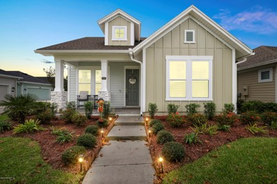 Ponte Vedra, FL home for sale located at 659 Nocatee Village Dr, Ponte Vedra, FL 32081