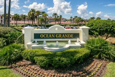 415 Ocean Grande Dr UNIT 302, Ponte Vedra Beach, FL 32082 - #: 1075178