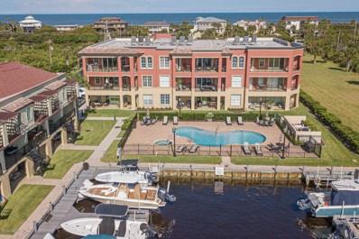 115 Sunset Harbor Way UNIT 303, St Augustine, FL 32080 - #: 1075183