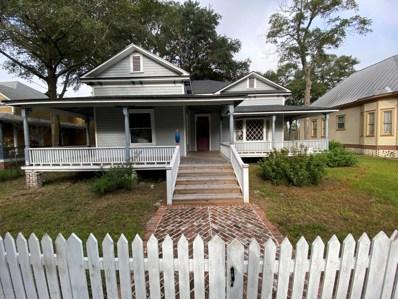 1724 Liberty St, Jacksonville, FL 32206 - #: 1075187