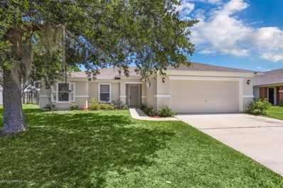 Jacksonville, FL home for sale located at 940 Morning Light Rd, Jacksonville, FL 32218