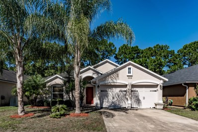 322 Brookchase Ln, Jacksonville, FL 32225 - #: 1075193