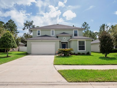 St Augustine, FL home for sale located at 356 Sunshine Dr, St Augustine, FL 32086