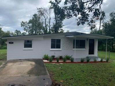 398 Gwinnett Rd, Orange Park, FL 32073 - #: 1075266