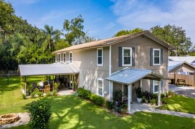 1725 Ashland St, Jacksonville, FL 32207 - #: 1075267