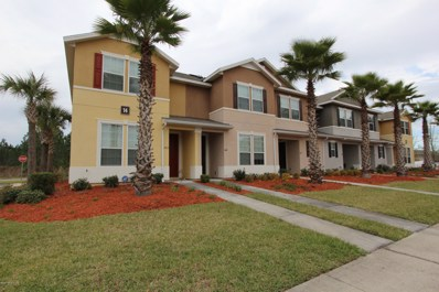 4220 Plantation Oaks Blvd UNIT 1411, Orange Park, FL 32065 - #: 1075287