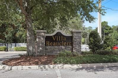 9555 Armelle Way UNIT 15, Jacksonville, FL 32257 - #: 1075293