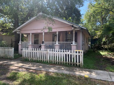 1358 W 15TH St, Jacksonville, FL 32209 - #: 1075306
