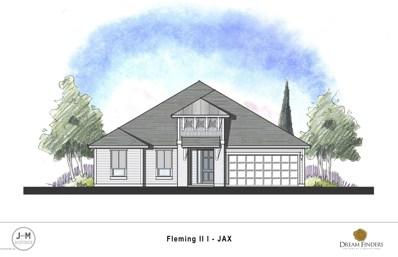 3598 Oglebay Dr, Green Cove Springs, FL 32043 - #: 1075377