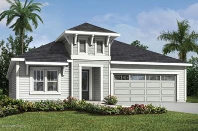 139 Convex Ln, St Augustine, FL 32092 - #: 1075380