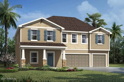 75 Winterberry Ct, St Johns, FL 32259 - #: 1075381