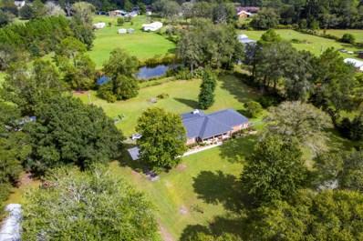 Hilliard, FL home for sale located at 22365 Crews Rd, Hilliard, FL 32046