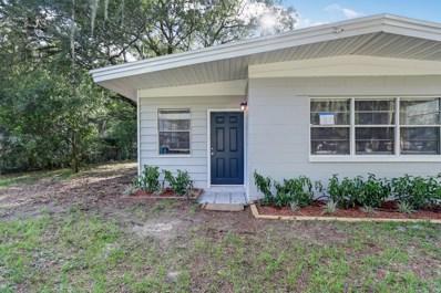 3806 Aldington Dr, Jacksonville, FL 32210 - #: 1075392