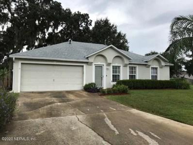 3306 Hickory Leaf Ct, Jacksonville, FL 32226 - #: 1075397