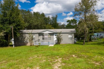 Keystone Heights, FL home for sale located at 6283 Little Lake Geneva Rd, Keystone Heights, FL 32656