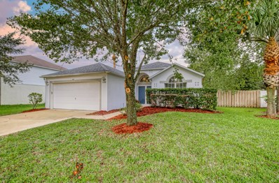 Jacksonville, FL home for sale located at 12410 Glenn Hollow Dr, Jacksonville, FL 32226