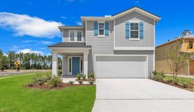 597 Meadow Ridge Drive Dr, St Augustine, FL 32092 - #: 1075474