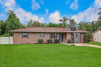 Jacksonville, FL home for sale located at 7763 Lisa Dr E, Jacksonville, FL 32217
