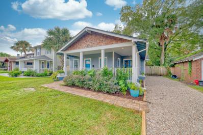 916 Cedar St, Jacksonville, FL 32207 - #: 1075480