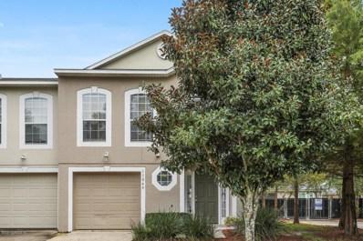 Jacksonville, FL home for sale located at 11849 Lake Bend Cir, Jacksonville, FL 32218