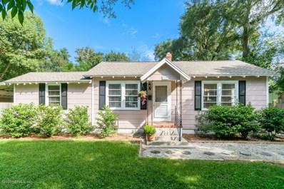 4641 Wheeler Ave, Jacksonville, FL 32210 - #: 1075510