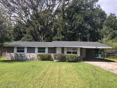 Jacksonville, FL home for sale located at 6334 Barry Dr W, Jacksonville, FL 32208